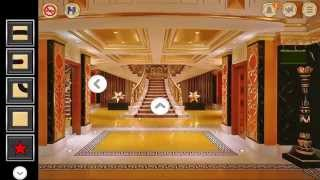 Escape From Burj Al Arab Luxury Hotel Eightgames walkthrough.. .