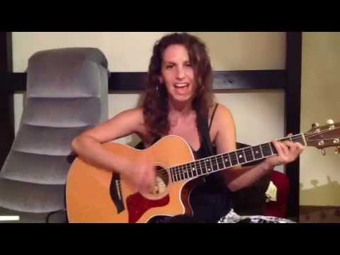"Dana Carmel's Song in Your Box Week 46-""Give it to Me"""