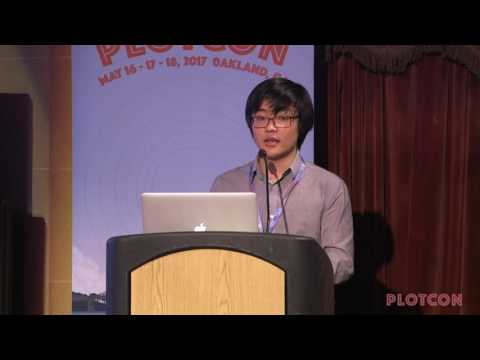 PLOTCON 2017: Jack Luo, Financial Visualization for the 21st Century