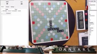 Scrabble Champions Episode 1