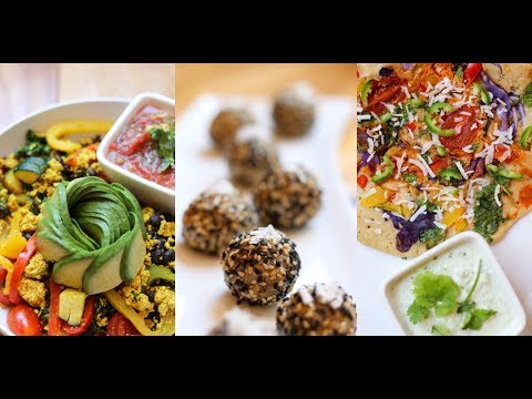 Compassionate Cooking | 6 EASY JAIN VEGAN & VEGETARIAN RECIPES