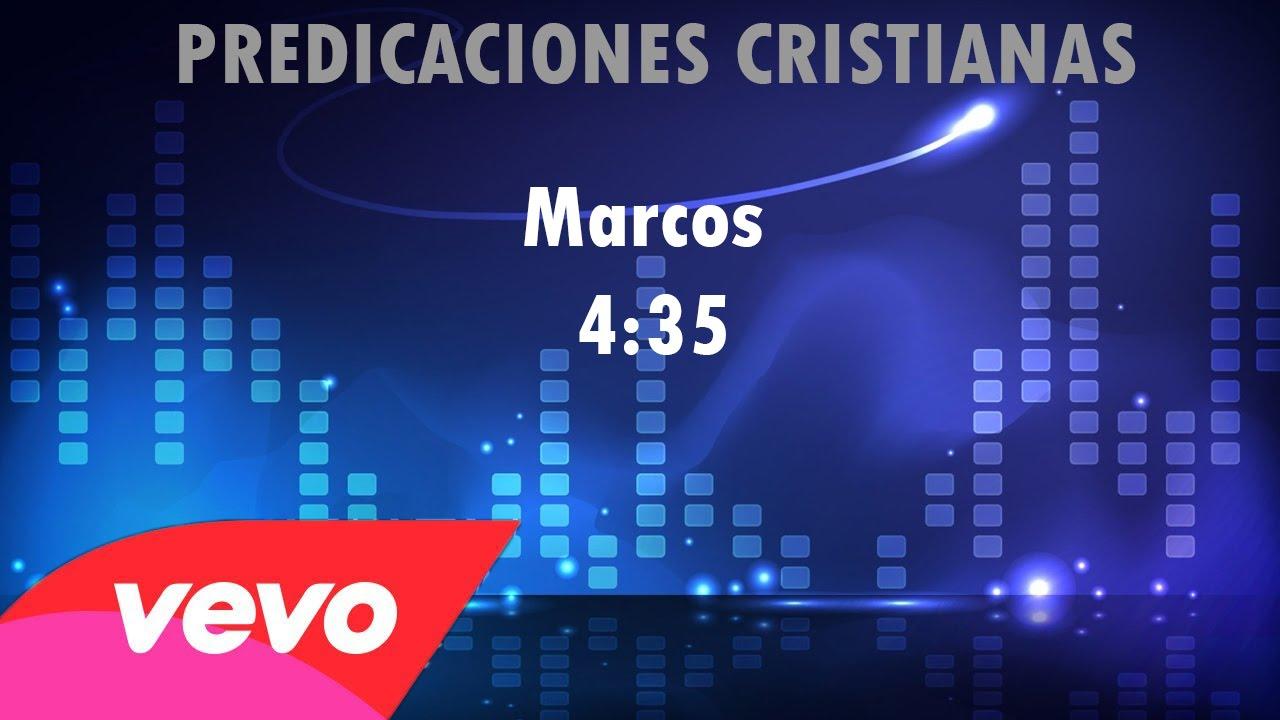 Predicación 2015 - Marcos 4:35 - YouTube