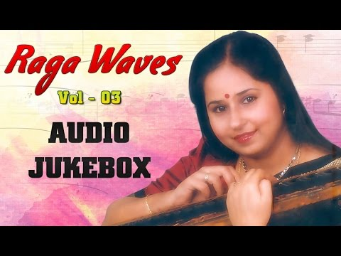 E. Gayathri Veena on Popular Tamil Songs Jukebox | Raga Waves By E. Gayathri | Volume 3
