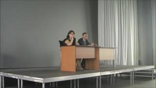 видео 30. Собрание кредиторов