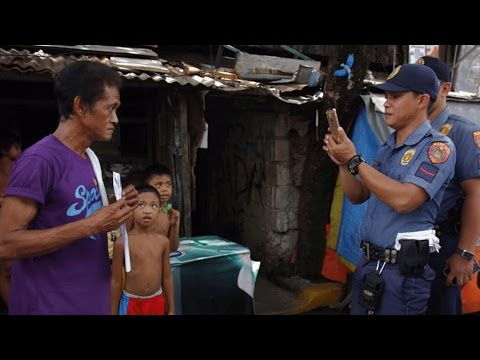 Video: The Philippines' ruthless war on drugs