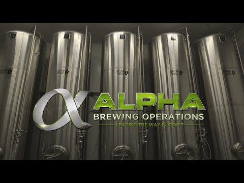 B.Y.O.B | Alpha Brewing Operations