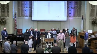 January 17, 2021 Service [Trimmed] at First Baptist Thomson, Streaming License 201531172