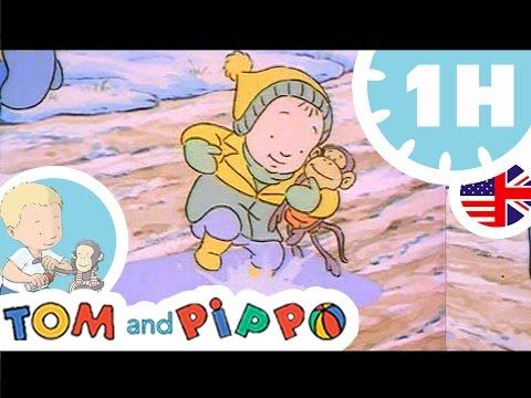 TOM & PIPPO - 1 hour - Compilation #03