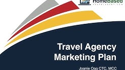 Travel Agency Marketing Plan