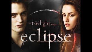 Сумерки. Сага. Затмение The Twilight Saga: Eclipse, 2010  16+ Русский трейлер в HD