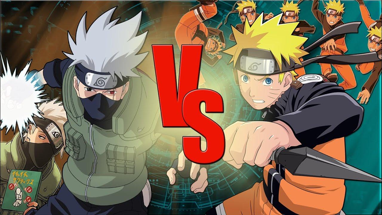 Naruto vs Kakashi Maxresdefault