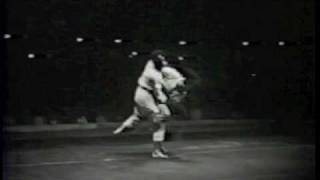 The Presence of Judo 柔道