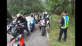 JPJ Roadblock Ride - 'Saman' Fest