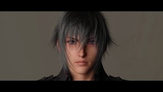 FINAL FANTASY: A Challenger Once Again – GDC 2017