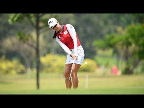 Minjee Lee Final Round Highlights 2019 HSBC Women's World Championship