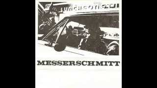LOREEN - MESSERSCHMITT (1988)