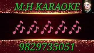 Karaoke Chal Akela Chal