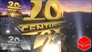 20th century fox logo casas homes tapa molesong remix slow 0100