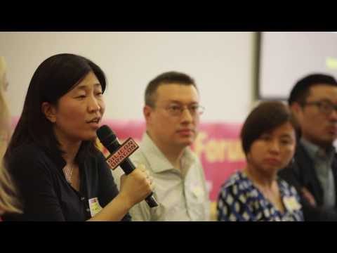 Silicon Dragon Beijing 2017: Venture Dealmaker Panel