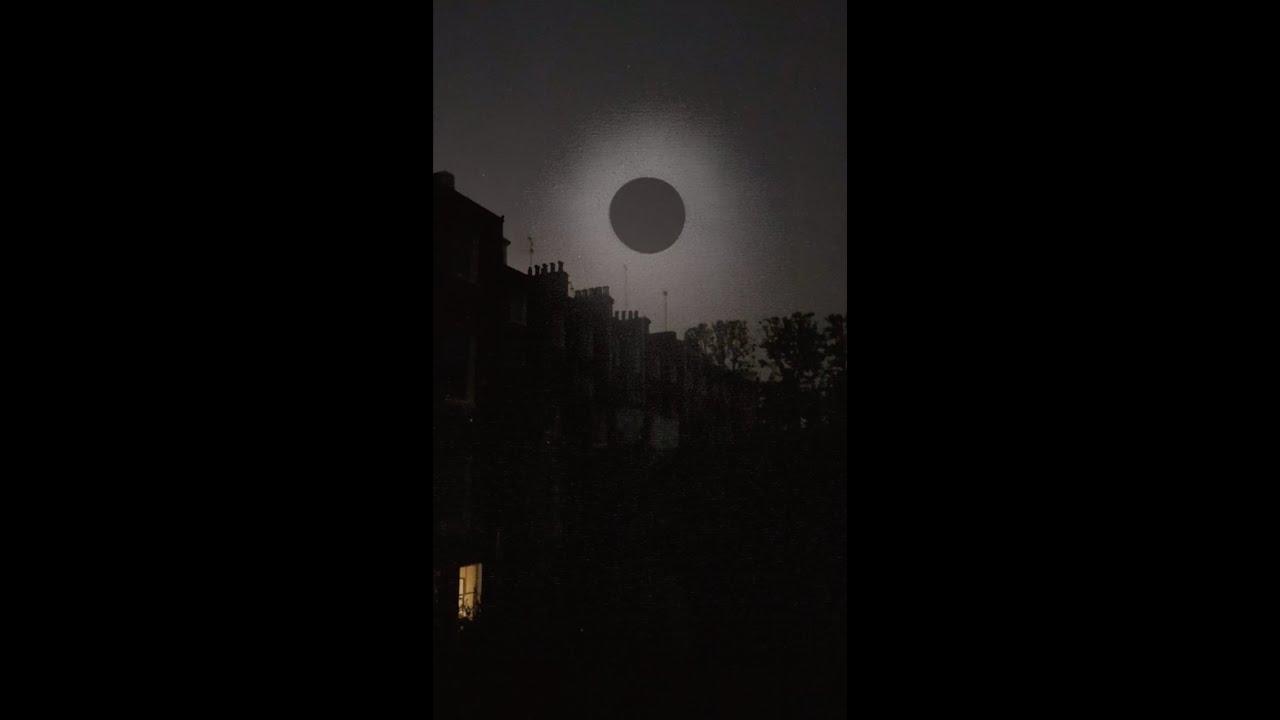 """Portals into the Unmanifested"" a short film by Alexander de Cadenet, February 2020"