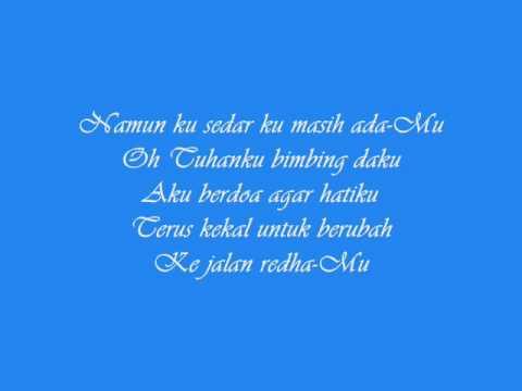 Ku Sedar Ada-Mu by GD (Lagu Baru)