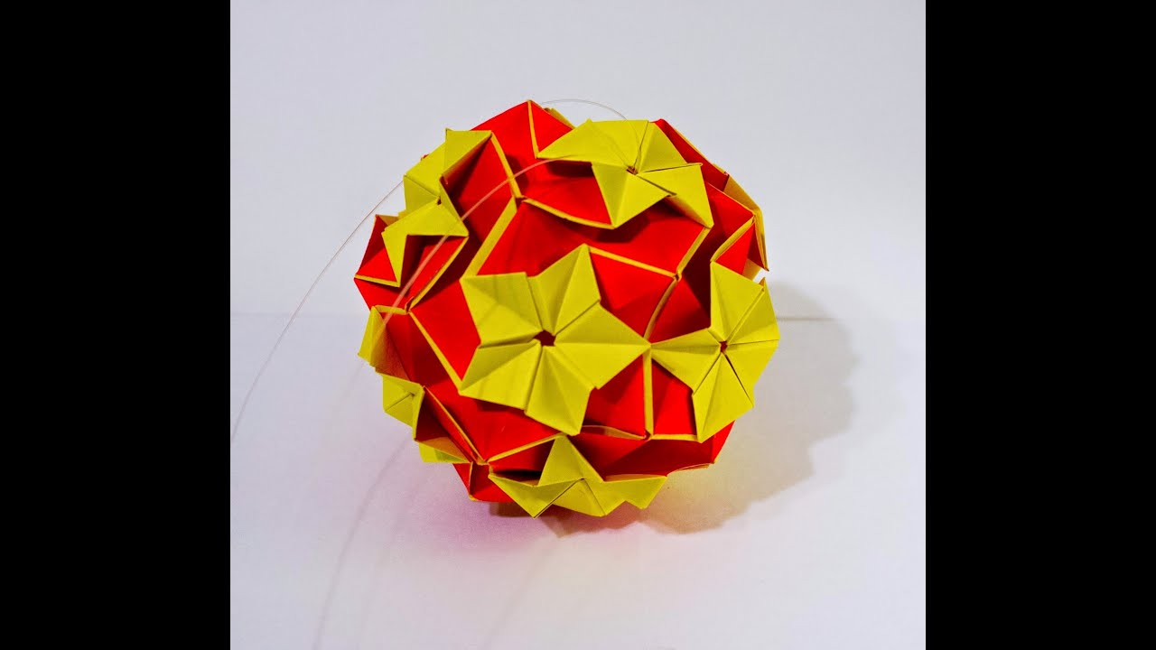 Snub Dodecahedron  from Wolfram MathWorld