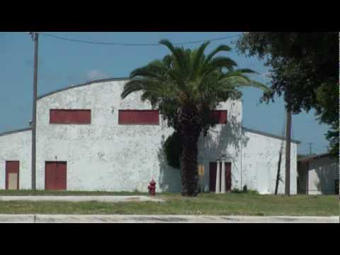 Manny Saenz - Ghost Town (Benavides, TX)