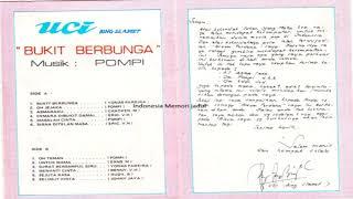 Bukit Berbunga Full Album Uci Bing Slamet Lagu Tahun 1982