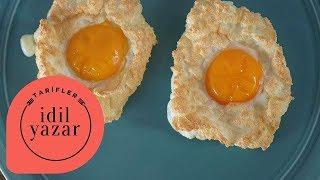 Bulut Yumurta Nasıl Yapılır ? - İdil Tatari - Yemek Tarifleri