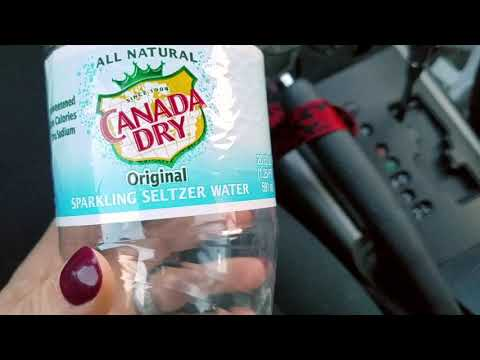 ✅  How To Use Canada Dry Original Seltzer Water Review