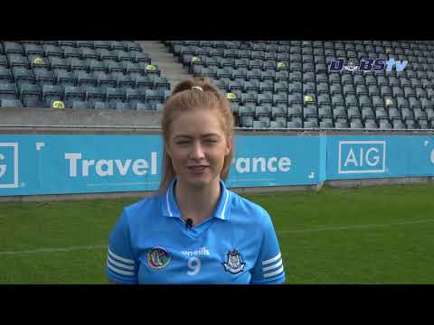 Dublin Camogie's Leah Butler chats to DubsTV ahead of new campaign