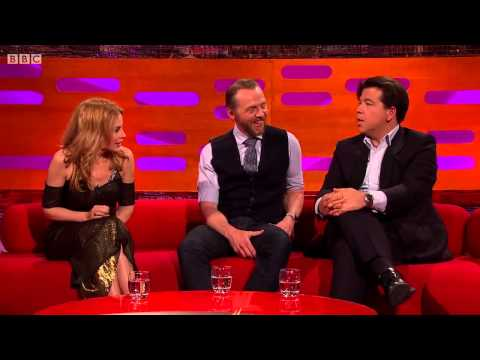 The Graham Norton Show Season 17 Episode 6