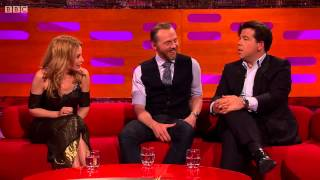 connectYoutube - The Graham Norton Show Season 17 Episode 6
