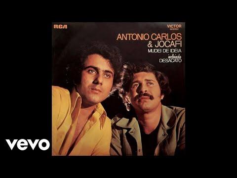 Antonio Carlos & Jocafi - Você Abusou (Pseudo Video)