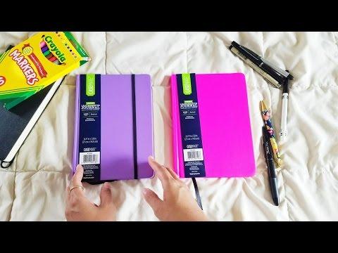 Casemate Journal- Much Cheaper Moleskine Alternative!