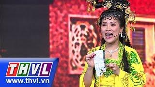 THVL | Cười xuyên Việt - Phiên bản nghệ sĩ | Tập 7: Mệnh phụ phu nhân - Kiều Linh
