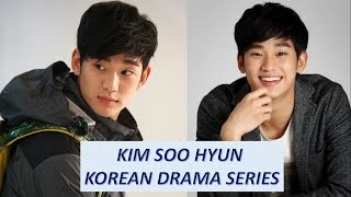 Video TOP 7 KIM SOO HYUN BEST KOREAN DRAMA SERIES AND MOVIES LIST download MP3, 3GP, MP4, WEBM, AVI, FLV Maret 2018