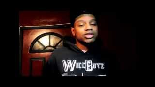 """Ladies Love Cool Jerz Vlog """"Hold You Down'"""