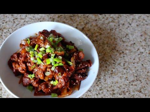 Top 10 Popular American Asian Foods