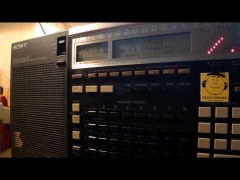 12 10 2016 Radio Sultanate of Oman in English to WeEu 1408 on 15140 Thumrayt