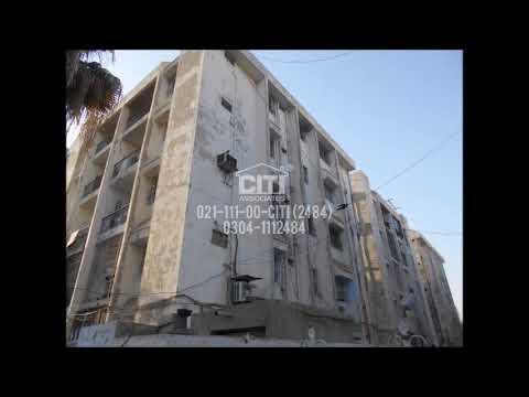 Marium Arcade Apartment Clifton Block 9 Karachi Youtube