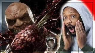 Mortal Kombat 11: All Fatalities and Fatal Blows (So Far) | REACTION!!!