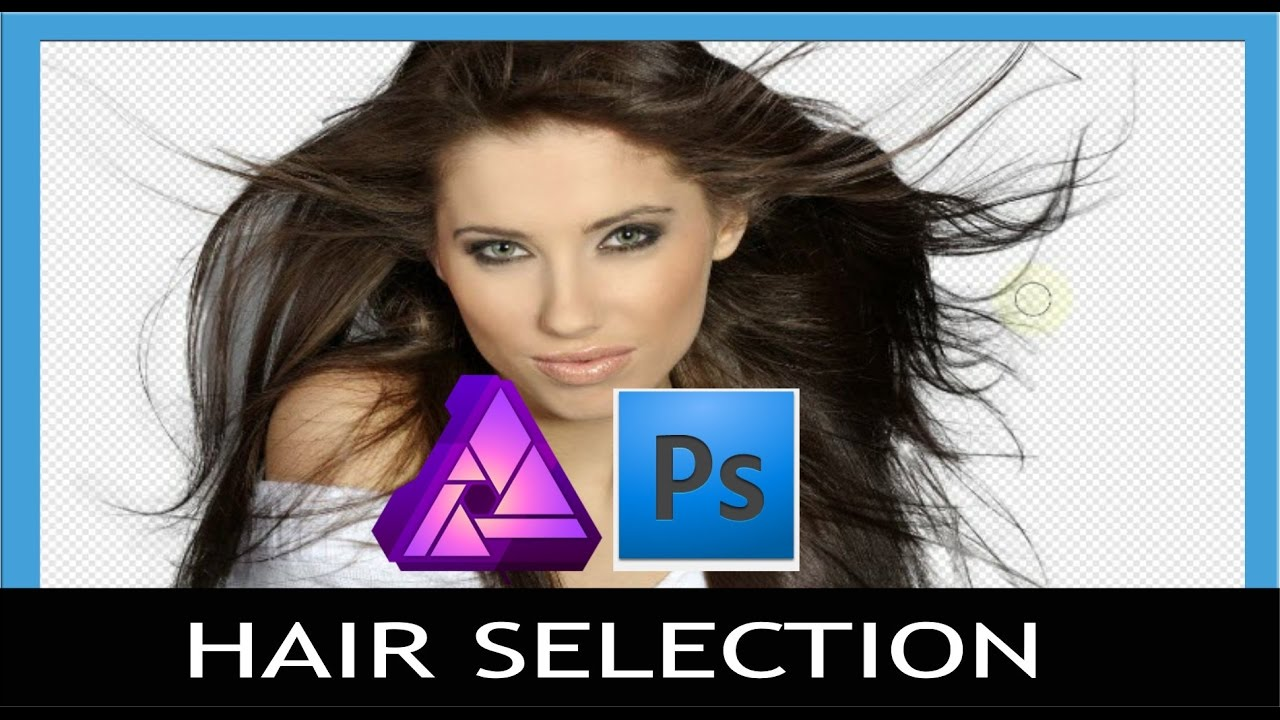How to Remove Scars in Photoshop - PHLEARN