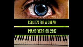 Requiem for a dream (piano version 2017)
