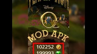 Temple Run Oz V1.7.0 Mod Apk Download & Gameplay