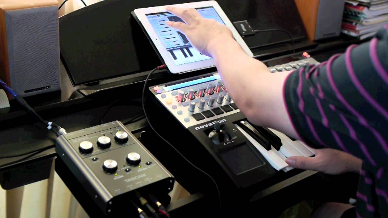 TASCAM US 144MKII WINDOWS 7 DRIVERS DOWNLOAD (2019)