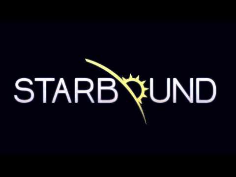 Starbound Soundtrack - Arctic Exploration 1