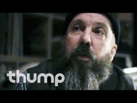 Andrew Weatherall at 50