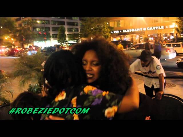 Eritrea Festival 2014 (RobezieTV)