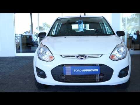 ECM Pre-owned Ford Figo
